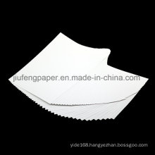 Top Grade 100% Virgin Wood Pulp 160g White Paper